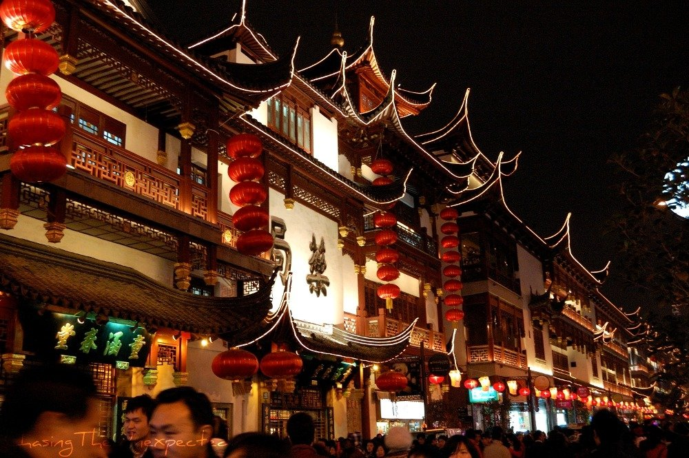 Thinking about learning Mandarin in Shanghai? Here's my